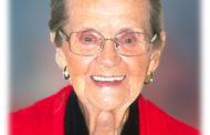 Obituary: JENNY A. CONWAY (NEE BAGINSKI)