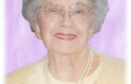 Obituary: DOROTHY L. LANSKY