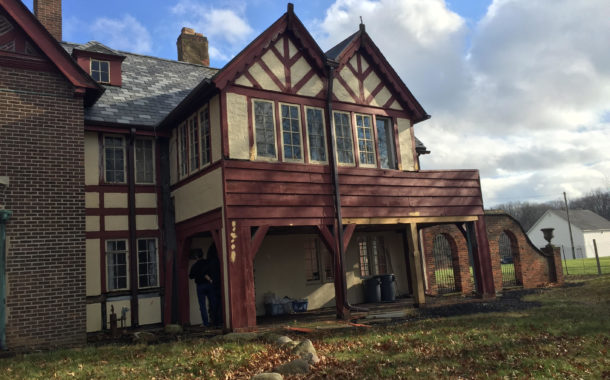 Longwood Manor Update 5-27-18