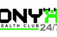 ONYX Health Club 24/7 Working With the Cleveland Monsters Hockey Team