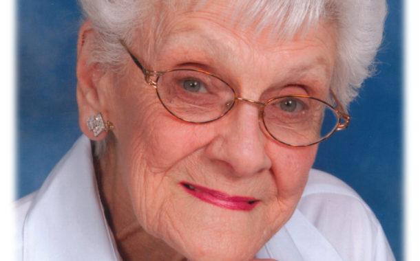Obituary: MINNIE L ROYSKI (nee Schlund)