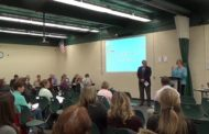 Vic's Corner: Nordonia Hills Board of Education Open Forum Meeting 3-7-2018 (VIDEO)