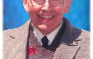 Obituary: ROGER J. SMITH