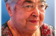 Obituary: MARY ANN SOOS (nee Tamas)