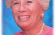 Obituary: ADELE ETHEL TAUCHER (Nee Parisi)
