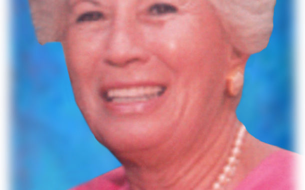 Obituary: ADELE ETHEL TAUCHER (Nee Parisi)