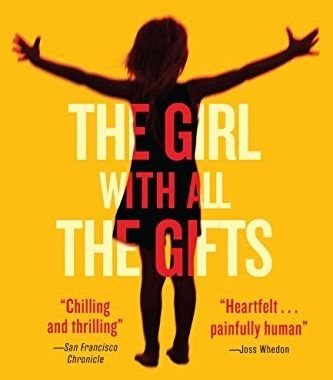 Book Review: The Girl with All the Gifts by M. R. Carey