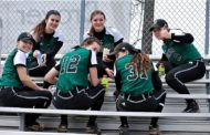 Lady Knights Sweep Doubleheader from Crestwood! 4-21-18