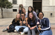 High School Spain Trip 2018 by Amira Alamin