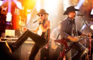 Big & Rich at Hard Rock Rocksino Northfield Park May 18 2018