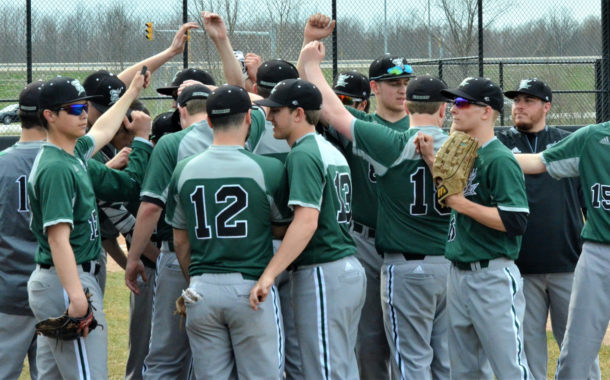 Nordonia Varsity Baseball: Knights pick up their 5th win in the last 7 games