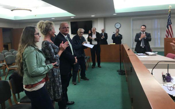 Vic's Corner: Macedonia Council Meeting Highlights 4-12-18 (Video)