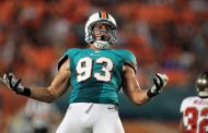 Vic's Corner: Nordonia Alumni Jason Trusnik Officially Retires after 10 years in the NFL