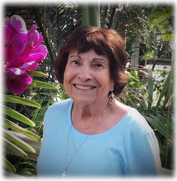 Obituary: ANDRÉE M.T. NOVY (née Alcocel)