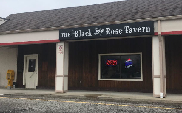 Black Rose Tavern Reopens After Untimely Death