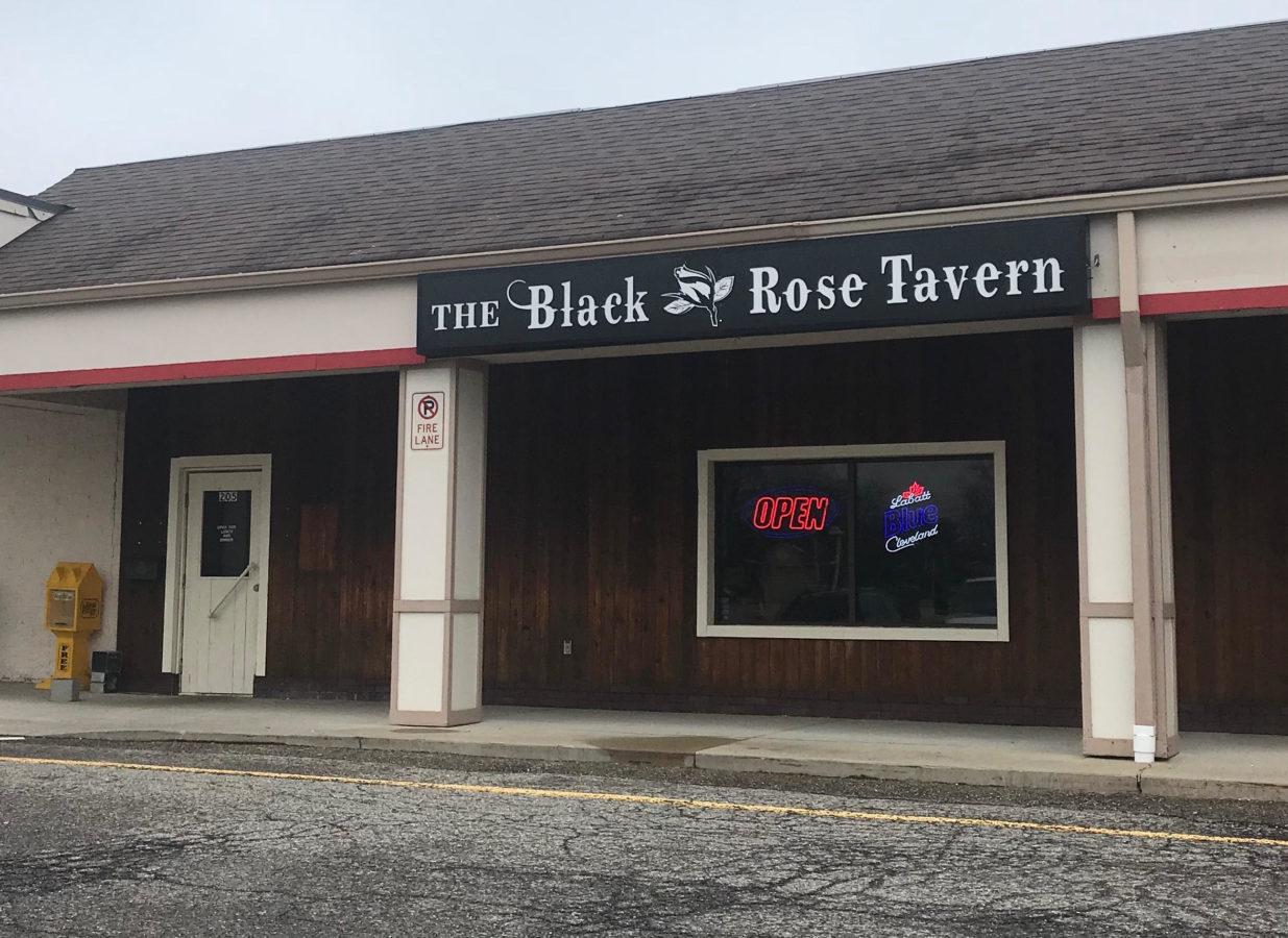 Black Rose Tavern Reopens After Untimely Death