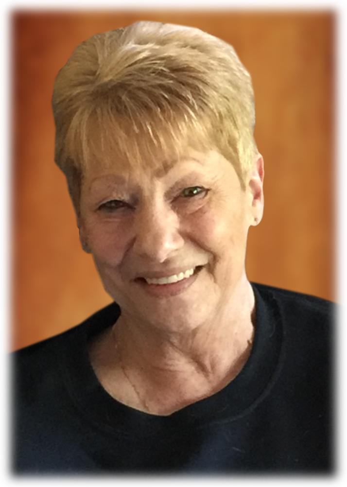 Obituary: CAROL CAMERIERI (nee DeLone)