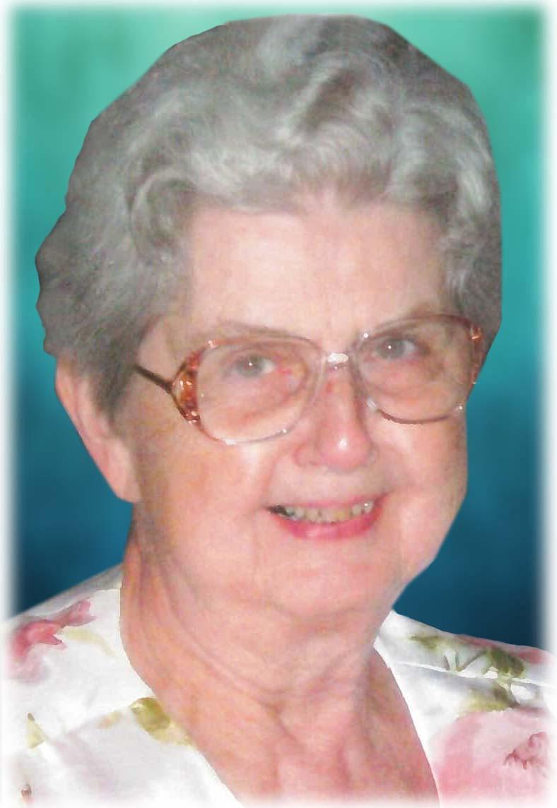 Obituary: MARY JEAN KRAEMER (Nee Yavorsky)