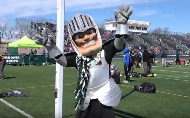 2018 Knight Track Relays 4-7 Results (Video)