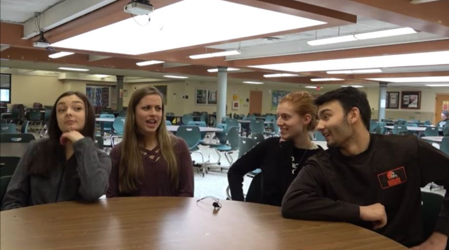 Nordonia High School Spring Play Interviews and Info About OKLAHOMA! (VIDEO)