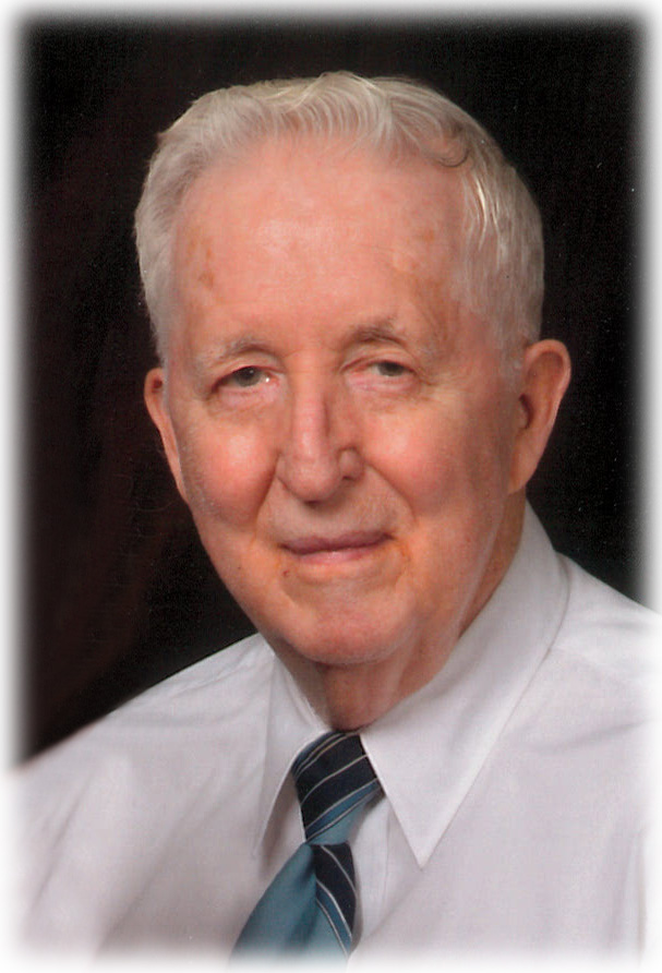 Obituary: JAMES CONRAD RUSS