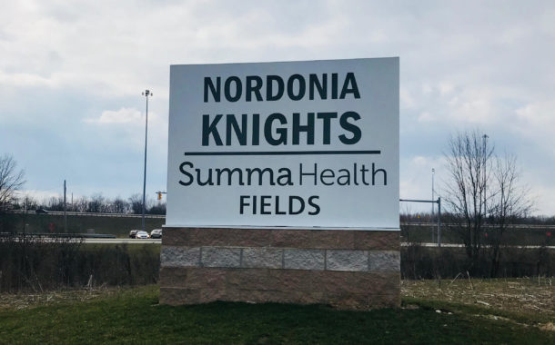 Vic's Corner: Summa Health and Nordonia Hills School District Go Separate Ways