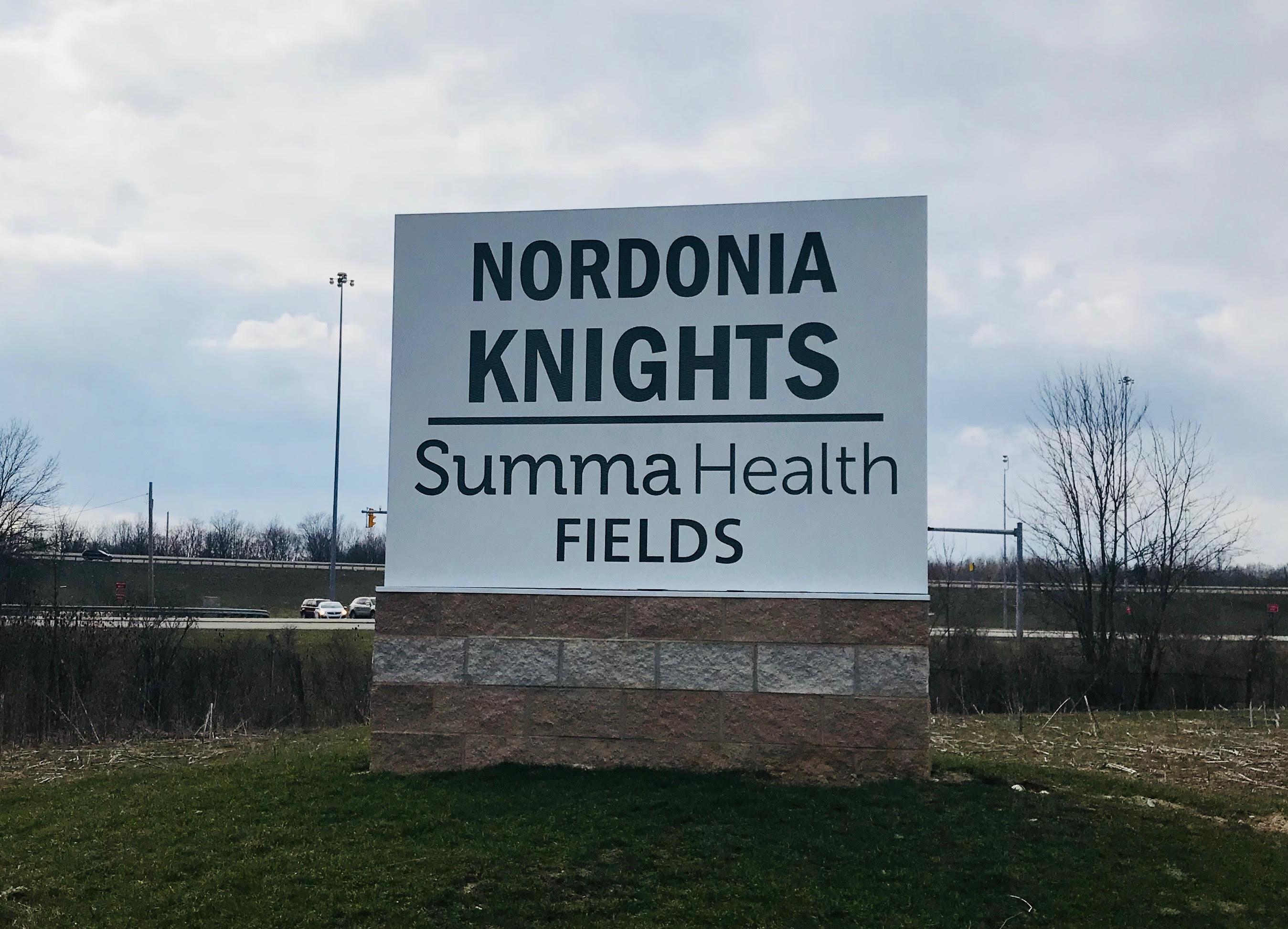 Vic's Corner: Summa Health and Nordonia Hills School District Go Separate Ways