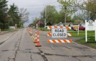 Ledge Road Closure Update