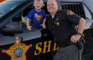 DEPUTY WES DOBBINS HONORED BY SUMMIT COUNTY PROSECUTOR