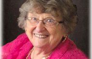 Obituary: MARY DOROTHY BUTKOVIC (nee Pozarelli)