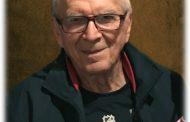 Obituary: ROBERT G. COY