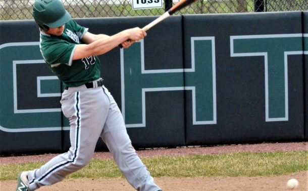 Nordonia Varsity Baseball: A tough loss for the Knights in extra innings to Twinsburg
