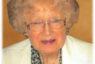 Obituary: GERTRUDE J. MANEAGE (Nee Cesek)