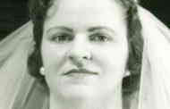 Obituary: Dorothy Elizabeth Mihaly (nee Adams)