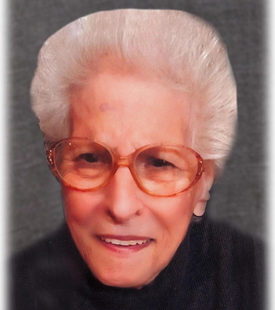 Obituary: MARIA MIRA (nee Sciuva)