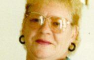 Obituary: SHELBY J.WILSON (nee Clowers)
