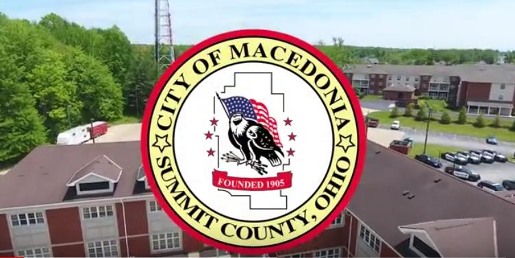 Notice: City of Macedonia, Ohio Council Vacancy