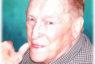 Obituary: GEORGE COX