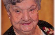 Obituary: EMILY A. DAILEY (Nee Funtash)