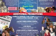 Malley's, Triple Crown Cash and the Kentucky Derby this Saturday at Northfield Park!