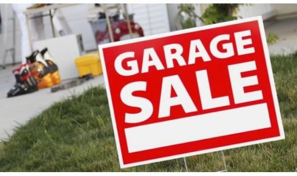 Moving Sale Northfield Aug. 16th - Aug. 18th 9 a.m. to 5 p.m.