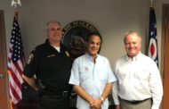 CONGRESSMAN DAVE JOYCE INTRODUCES ENHANCING LAW ENFORCEMENT RESOURCES ACT