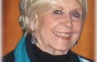 Obituary: KAREN K. SULLIVAN (nee Kable)