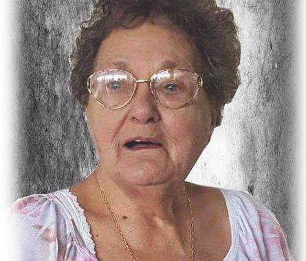 Obituary: ETHEL LEONHARDT (NEE KRAYNAK)