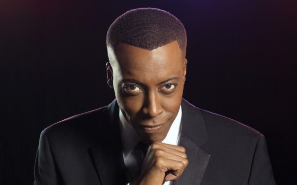 Arsenio Hall on his love for Cleveland, standup and the show that made it all begin