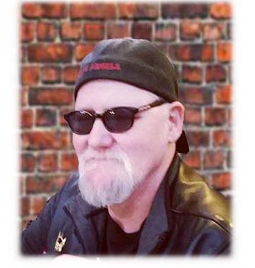 Obituary: DAVID BEAL