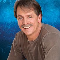 Comedian Jeff Foxworthy Coming to Hard Rock Rocksino