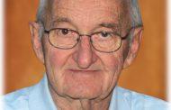 Obituary: BERNARD W. CYBULSKI