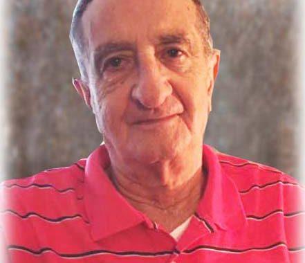 Obituary: MARTIN FERRARA