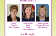 2018 Summit For Kids Professional Symposium and Breakfast to be Held Friday, August 17, 2018
